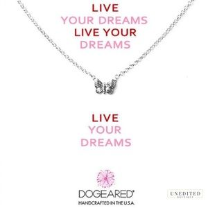 Dogeared Live Your Dreams